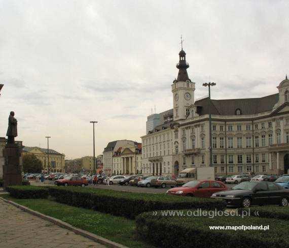 Warszawa dating site