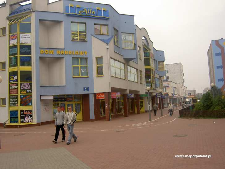 Grande synthe department store in suwalki photo 49 204 - Grande synthe code postal ...