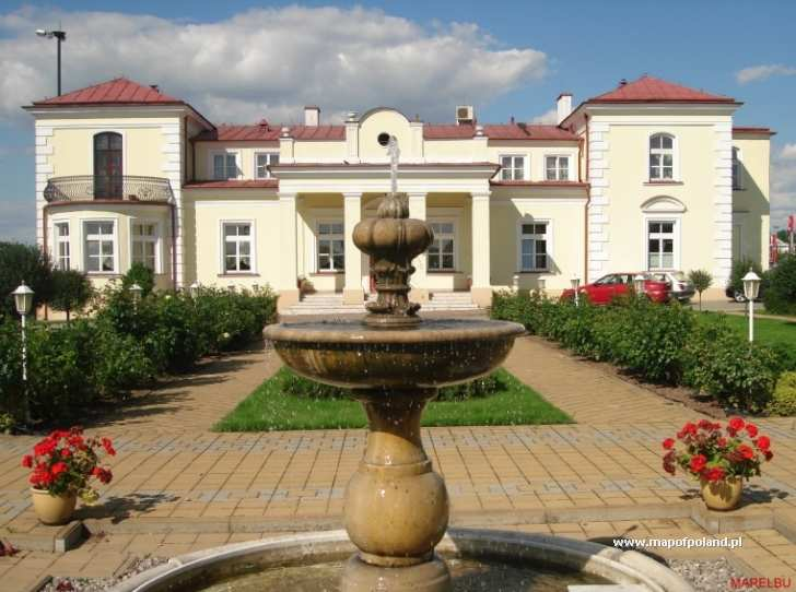 Graf 39 S Manor House In Lublin Photo 16 111